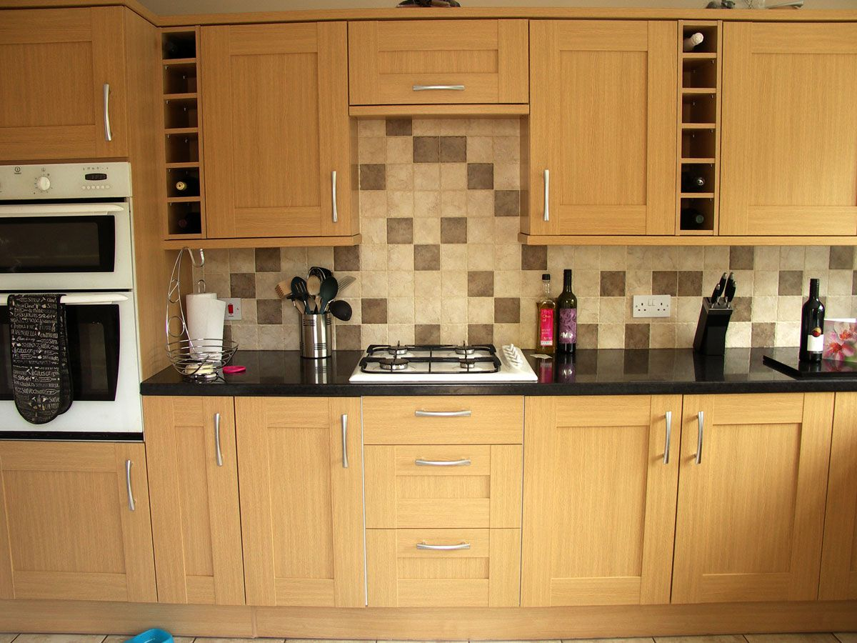 Kitchen Fitting/Refurbishment